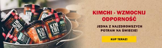Kimchi - wzmocnij odporność