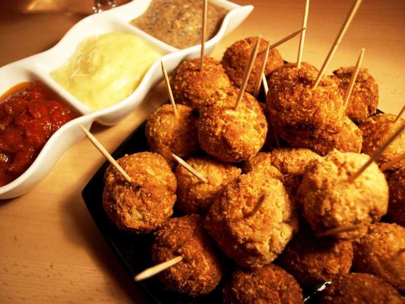 Kuchnia hiszpańska  Informacje o Hiszpanii -> Kuchnia Hiszpanska Tradycyjne Potrawy