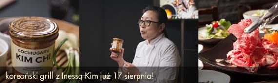 kurs gotowani kuchni koreańskiej