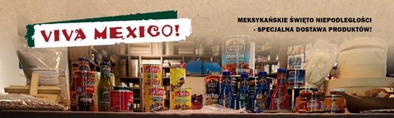 MEKSYK - specjalna dostawa