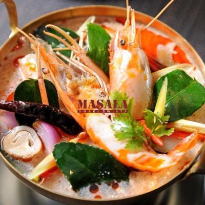 Kursy Kulinarne Kuchnia Tajska Masala Smaki świata