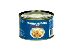 Kasztany Wodne Całe (Water Chestnuts) 227g Spring Happiness / Tijan Jun / Ryk