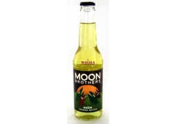 Lemoniada Moon Brothers 0,33L - Melon (Moon Brothers Lemonade 0,33L - Melon)