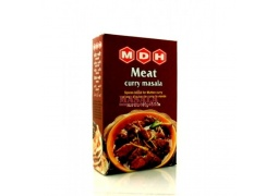 Mieszanka Przypraw do Curry z Mięsem (Meat Curry Masala) | Mutton Curry Masala 100g MDH