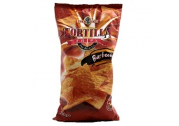 Nacho - Tortilla Chips Barbecue 200g