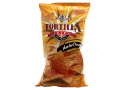 Nacho - Tortilla Chips  Cheese 200g