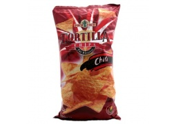 Nacho - Tortilla Chips Chili 200g