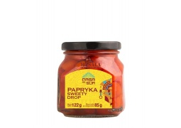 Papryka Sweety Drop 122g (Sweety Drop 122g)