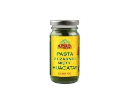 Pasta Huacatay 99ml (Huacatay Paste 99ml)