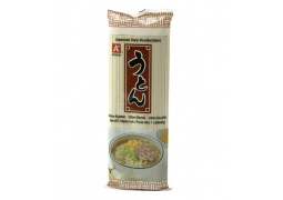 Udon Makaron Suchy (Udon Noodles) 453g A+