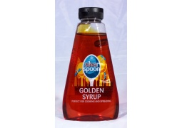Złocisty syrop Golden syrup 680g Silver Spoon